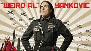 Review: Weird Al Yankovic - Mandatory Fun