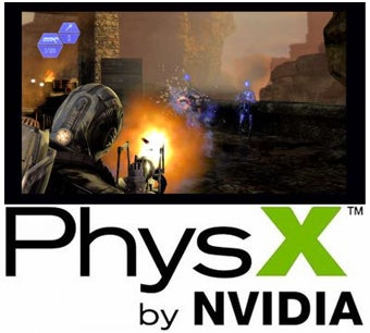 Everybody Loves PhysX