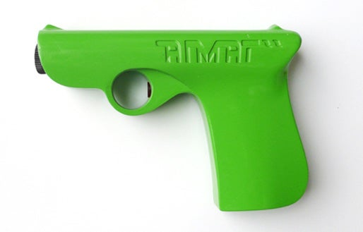 The Pistol Camera Takes Pictures That Will Blow You Away