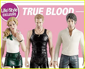 You Can Finally Create That True Blood Threesome You Always Wanted