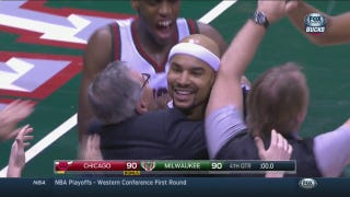 Milwaukee Bucks Stay Alive With Jerryd Bayless Buzzer-Beater