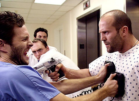 100-Year-Old Gangster Steals Statham's Heart, In Crank 2