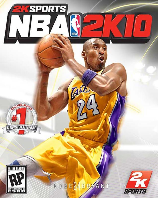 NBA 2K10 - является логическим продолжением серии игр. . Предыдущая игра э