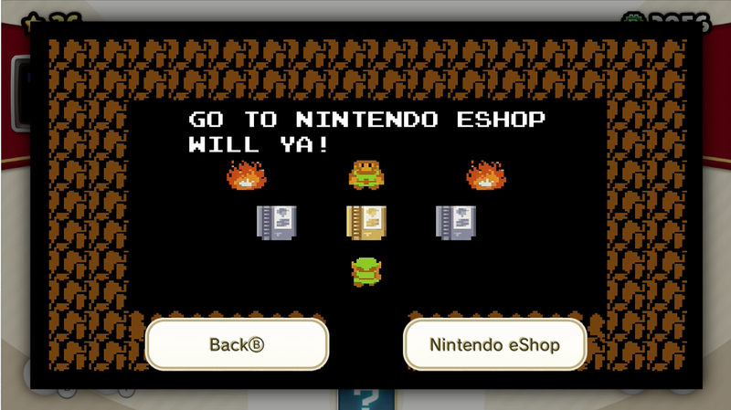 We Tried Nintendo's Surprise New Wii U Game NES Remix For You