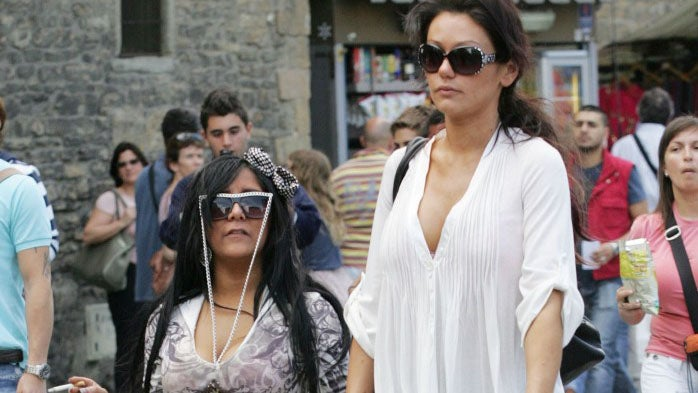 Snooki and JWOWW's Jersey Shore Spinoff Allowed to Enter New Jersey After All