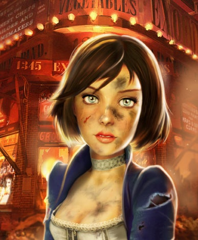 Permanent Consequences Up BioShock Infinite's Difficulty Like It's 1999