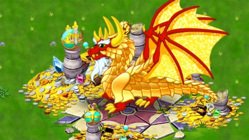 What Do the Ten Top Grossing iPhone Games of 2012 Have in Common? They're All Free.