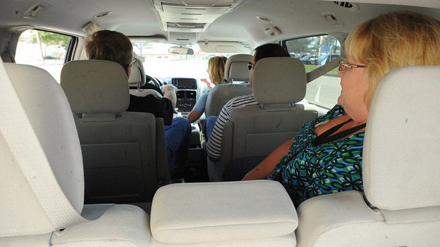 Save Time and Money on Your Commute by Joining a Vanpool