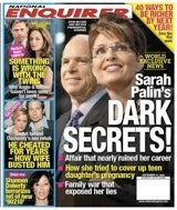Sarah Palin Conspiracy Theories: The Ultimate Guide
