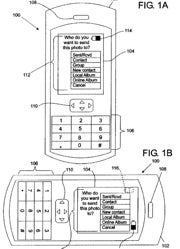 Is the iPhone Screen Stepping on a Sony Ericsson Patent?