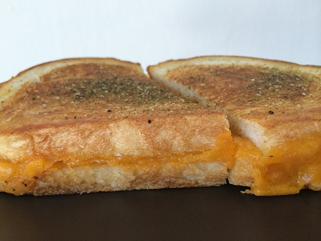 The Future of Grilled Cheese Delivery Is Crispy, Gooey, and Delicious