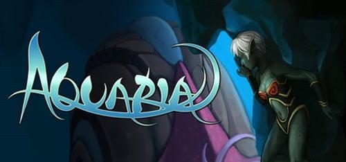 Aquaria Sets Sale On Steam