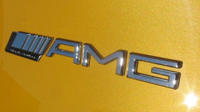 2014 Mercedes-Benz SLS AMG Black: An Orgasm With Gullwings