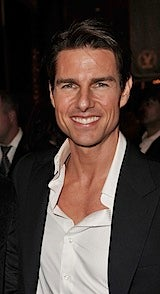 Does Tom Cruise Have Herpes?