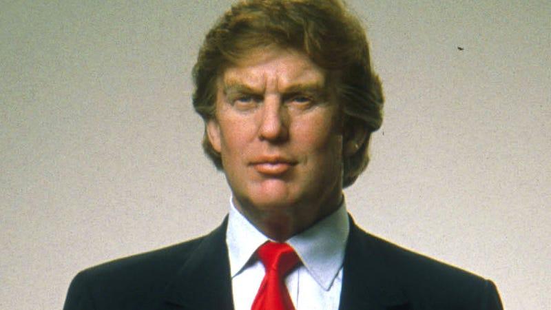 """Donald Baron"" Is Donald Trump's Worst Alias Yet"