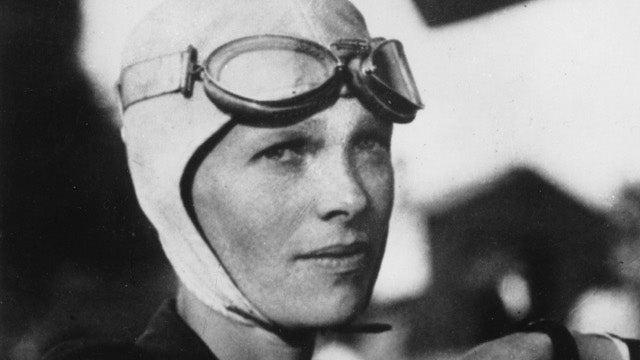 Increasing Evidence Solves Mystery of Amelia Earhart's Disappearance