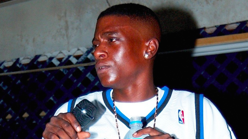 Obama Silent Over Release of Internet's Favorite Rapper Lil' Boosie
