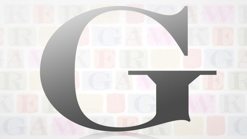The Purpose of Gawker