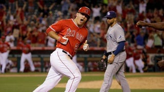 Mike Trout Is the Cure for Baseball's Stupid Culture War