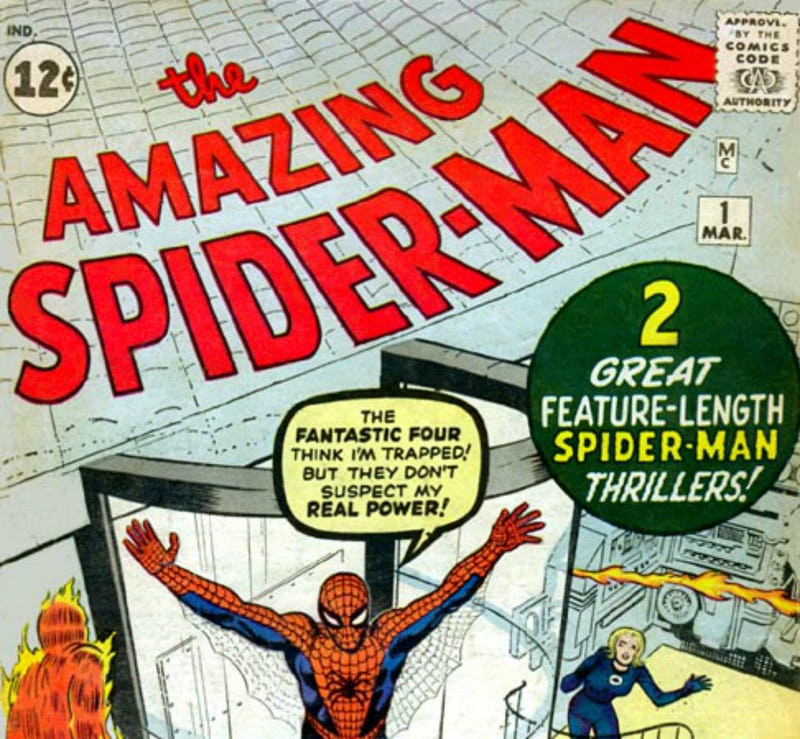 Best Dad Ever Sells Amazing Spider-Man #1 To Fund Daughter's Wedding