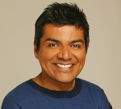 George Lopez Is This Year's Frank Caliendo