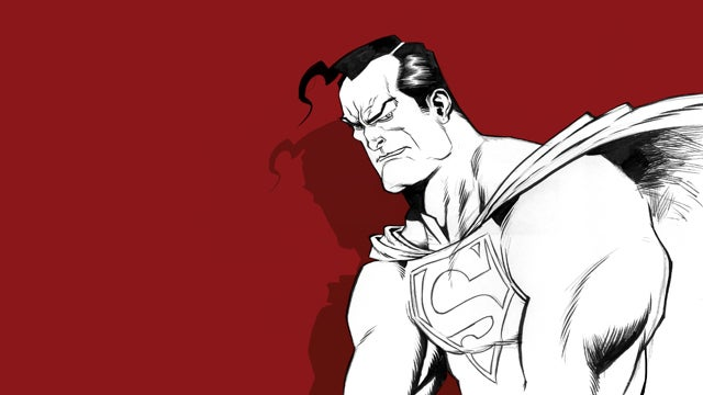Grant Your Desktop Superpowers with These Superhero (and Villain) Wallpapers
