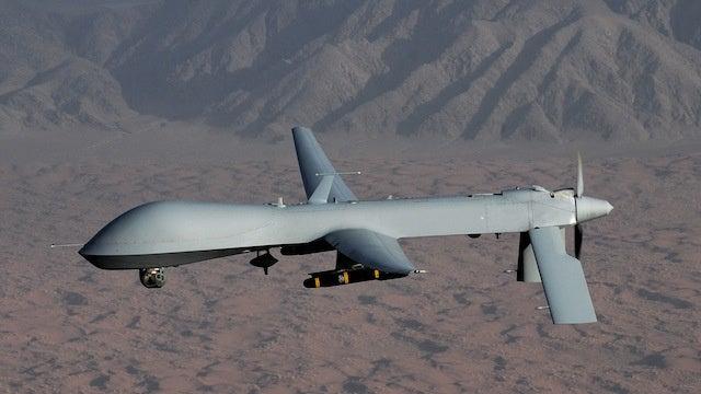 How We Need to Legislate Drones