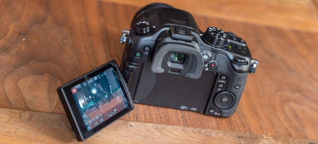 Panasonic Lumix GH4 Review: 4K For the Rest of Us
