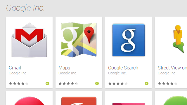 Why Google Play Services Are Now More Important Than Android