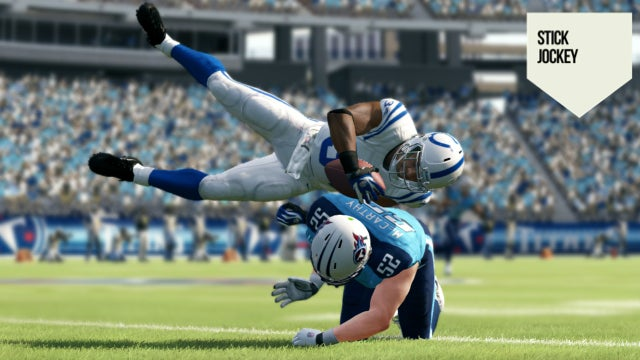 Madden's Loss of Fantasy Exposes the Reality of Sports Video Games
