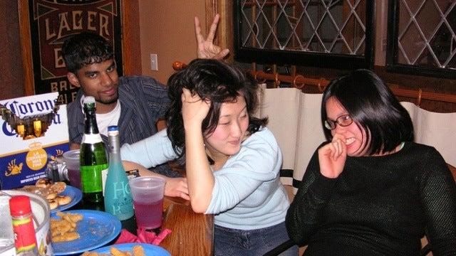 Top 5 szörnyű dolog, amit egy New Jersey-i házibulin ittam (+1 remek sör)