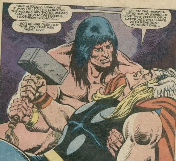25 awesome barbarian moments unjustly condemned to pop cultural obscurity