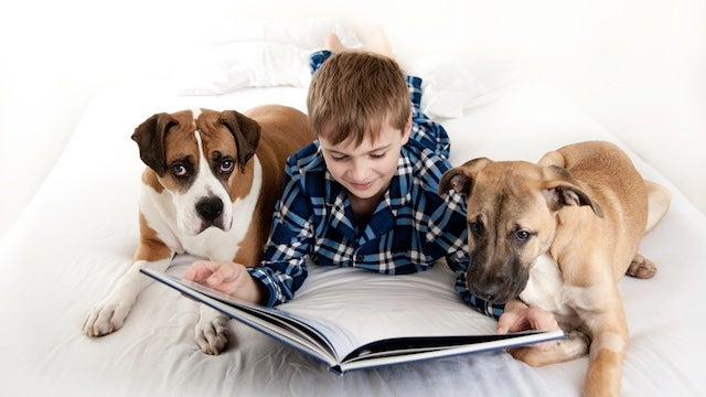 A family dog could keep your kids from getting asthma