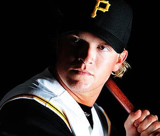 The Pirates Erect Makeshift Nate McLouth Memorial