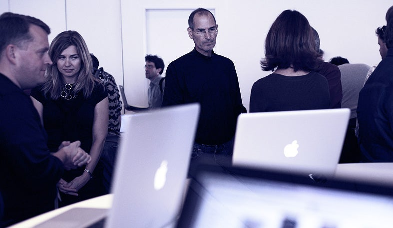 What Everyone Is Too Polite to Say About Steve Jobs