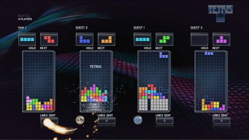 The 'Definitive' Tetris Is Coming To PlayStation 3