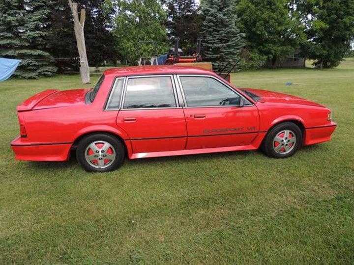 Chevrolet Celebrity for Sale - Hemmings Motor News