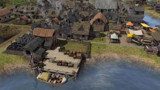 <i>Banished</i>Revisited: The Colonial Charter Mod