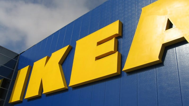 IKEA, and the Logic of Video Game Design
