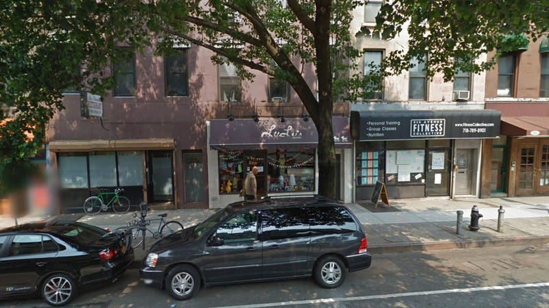 "Park Slope Kids Salon: Stop Calling Your Wifi ""LuLu's Anal Bleaching"""