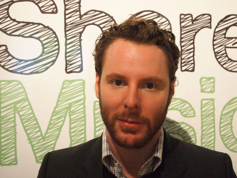 Sean Parker's $250 Million Plan to Annihilate Cancer
