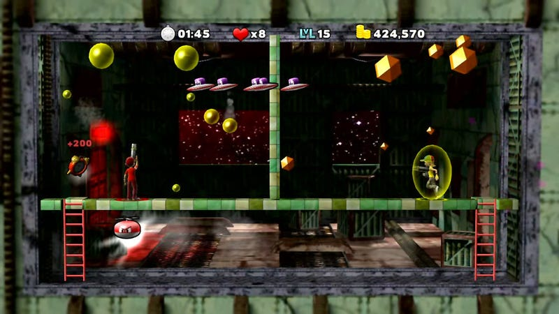 Our Newest Xbox Indie Recommendations Include a Techno Chopper and a Game Fit For the Sega CD