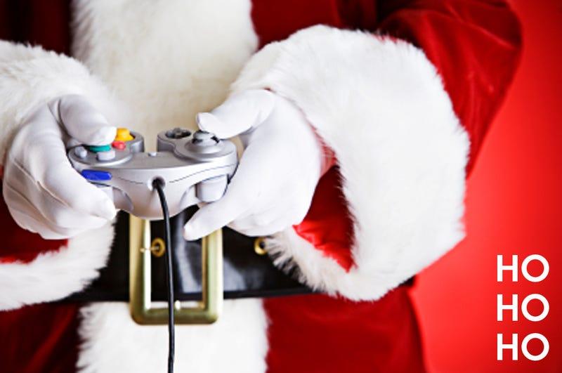TAY Secret Santa Begins Today!