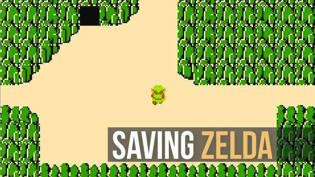 Zelda Just Keeps Getting Worse. But It Isn't Beyond Saving