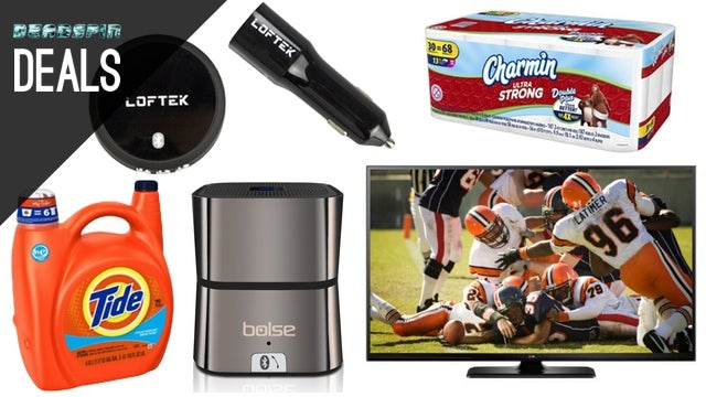 Buy Boring Household Necessities, Get a Free Target Gift Card [Deals]