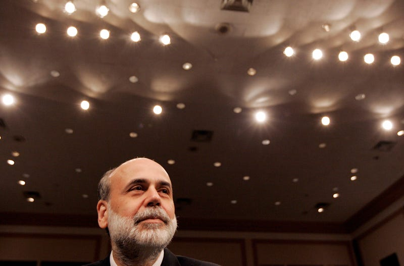 A Few Very Wrong Things The Fed Said in 2008