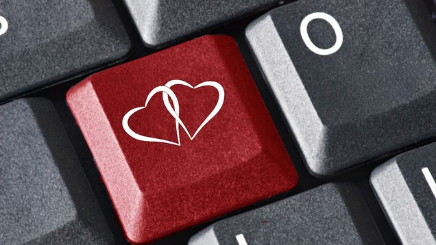 Looking for Love Online in 2013? So Is Everyone and Their Mom (And Your Mom)