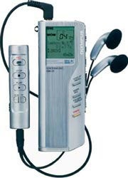 Guest Review: Olympus DM-20 Digital Voice Recorder