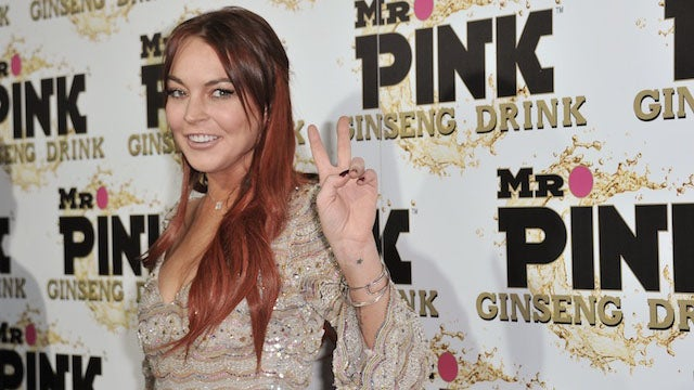 Lindsay Lohan's Publicist Quits Over Michael Lohan, Leaves Opening for Second-Worst Job in America