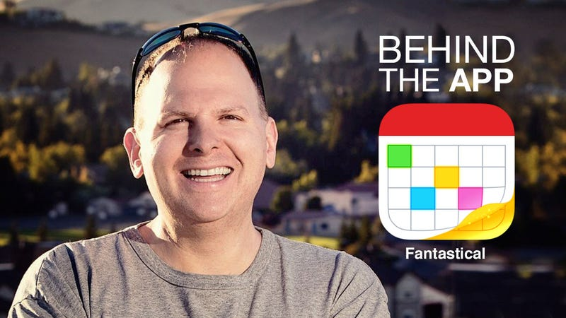 Behind the App: The Story of Fantastical